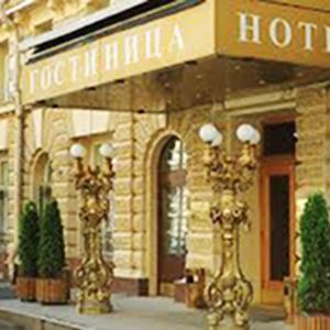 Гостиницы Беково