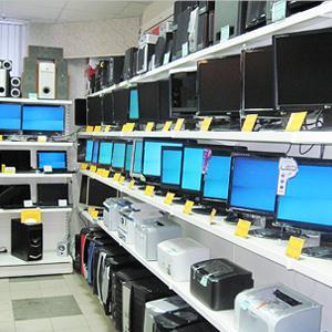 Компьютерные магазины Беково