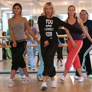 Школы танцев Беково