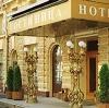 Гостиницы в Беково