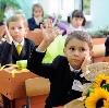 Школы в Беково