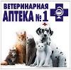 Ветеринарные аптеки в Беково