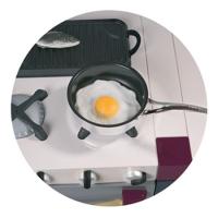 Кафе Сим-Сим - иконка «кухня» в Беково