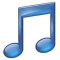 Жара - иконка «музыка» в Беково