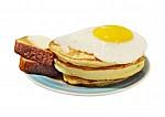 Жара - иконка «завтрак» в Беково